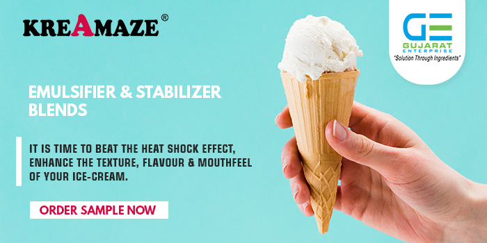 Ice-Cream Industry – KreAmaze