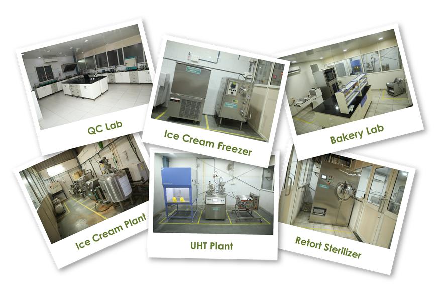 KreAmaze - Emulsifier & Stabilizer System for Ice-Cream